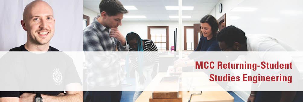 MCC Returning-Student Studies Engineering