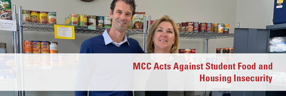 MCC Acts Against Student Food and Housing Insecurity