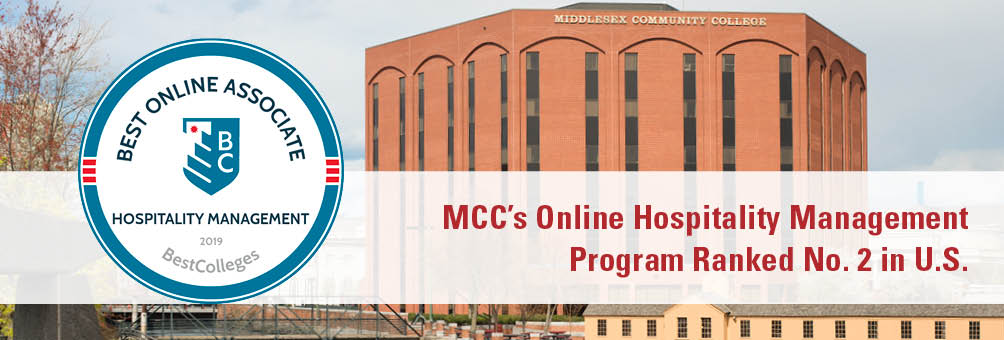 Middlesex Community College - Homepage