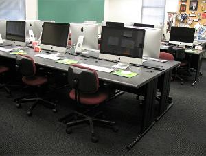 Bedford Mac Lab