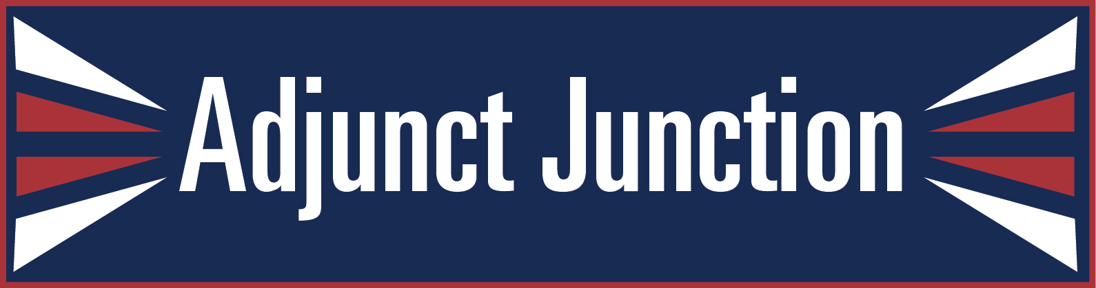 Adjunct Junction Page Banner