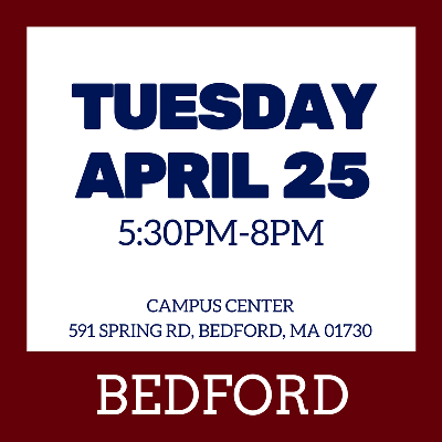 Bedford Open House 2017