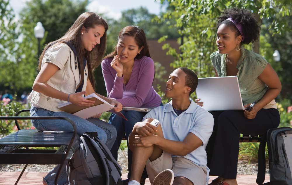 Dual Enrollment Students