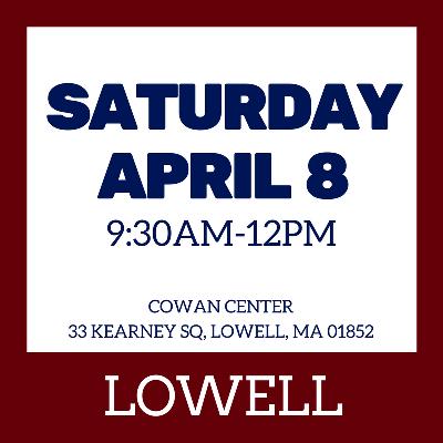 Lowell Open House 2017