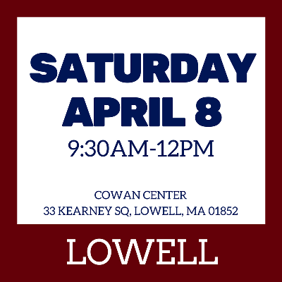 Lowell Open House 17