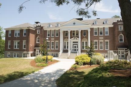 MCC Bedford Campus