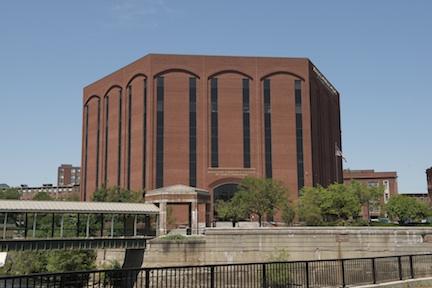 MCC Lowell Campus