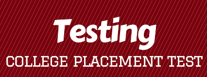 College Placement Test