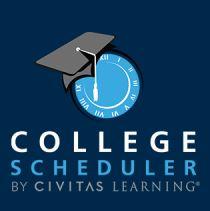 College Schedule Logo