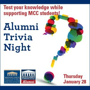 Alumni Trivia Night