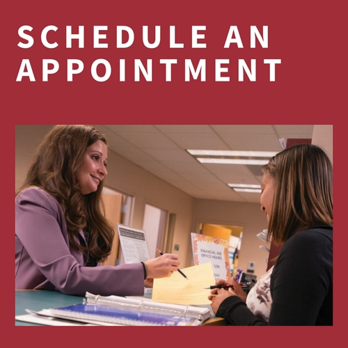 appointment botton