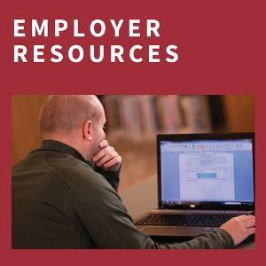 Employer Resources