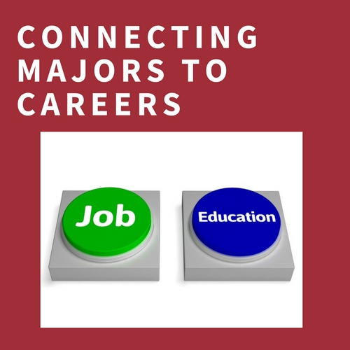 Connecting Majors to Careers