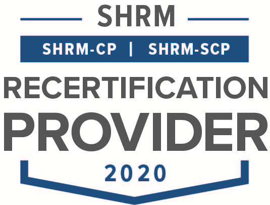 Recertification logo