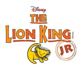 The Lion King for Kids logo