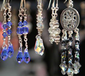 MCC Craft Fair - Earrings