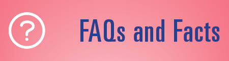 FAQ and Facts Button