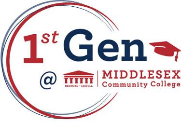 1st Gen Logo