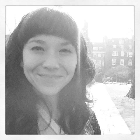 Photo of Carrie Salazar