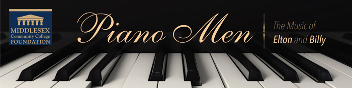 Save the Date for Piano Men