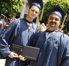 Happy MCC Graduates