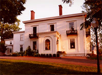 Nesmith House