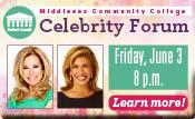 Celebrity Forum