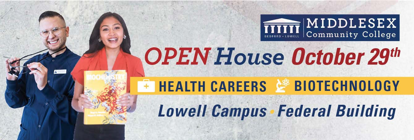 MCC Open House October 29th