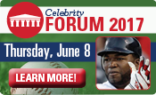 Celebrity Forum 2017