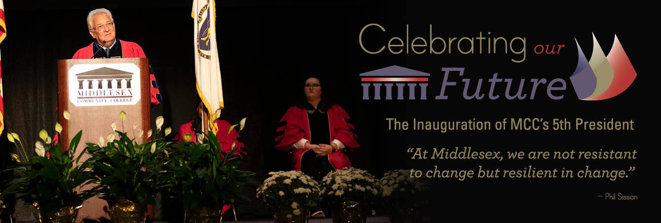 Celebrating Our Future: The Inauguration of MCC's 5th President