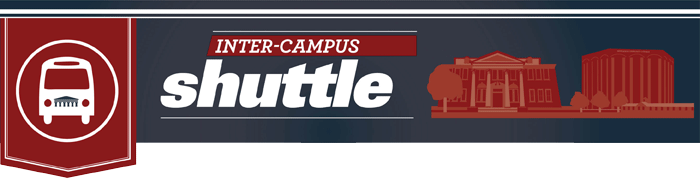 Inter-Campus Shuttle Service