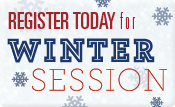 Winter Session Registration