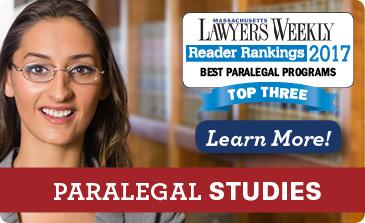 Paralegal Studies at MCC