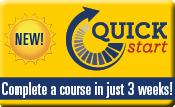 QuickStart Summer Session