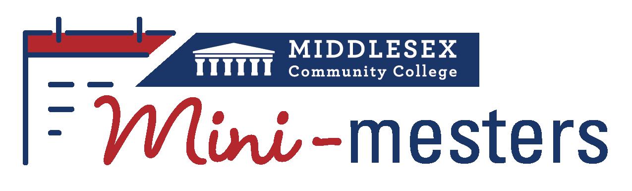 Mini-mesters at MCC