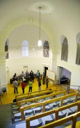 Photo of Concert Hall