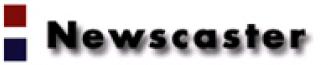 Newscaster logo