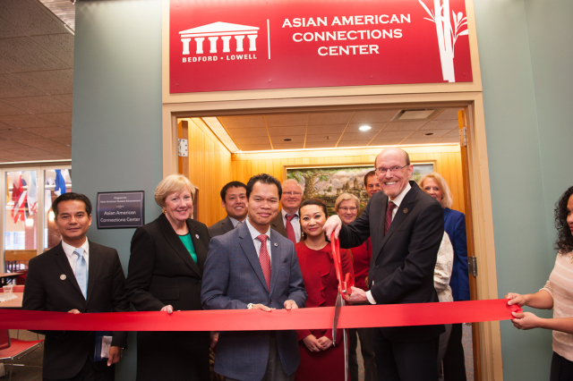 Asian American Connections Center