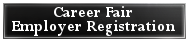 Career Fair Employer Registration Button