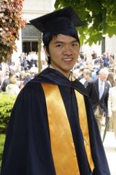PTK graduate