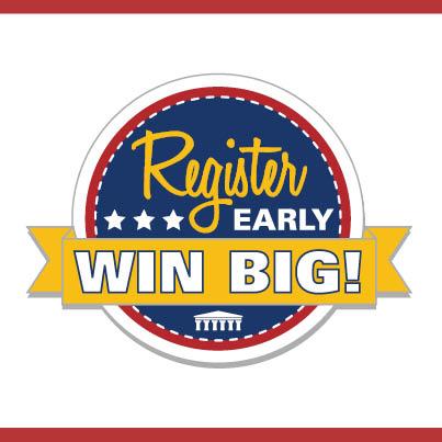 register early logo