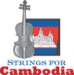 Logo of Strings of Cambodia