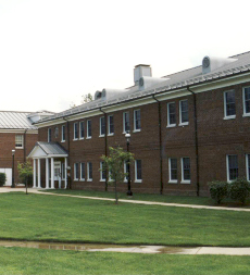 Bedford Enrollment Building