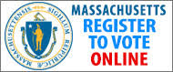 Online Voter Registration for Massachusetts