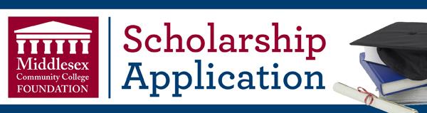 Scholarship app header