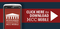 MCC Mobile App Download button