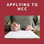 applying to MCC