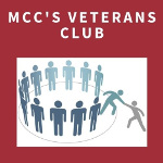MCC's veterans club