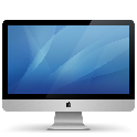 Picture of a computer monitor