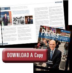 Profiles Magazine